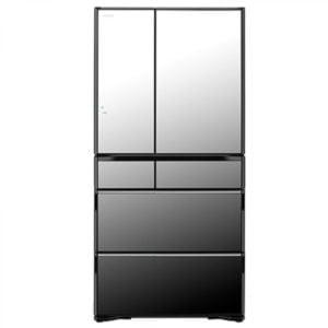 Tủ lạnh Nhật Nội Địa Hitachi R-WX74K-X 735L
