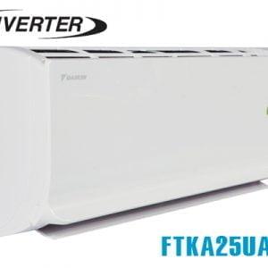Điều hòa Daikin inverter 1 chiều 9000BTU FTKA25UAVMV