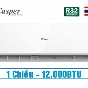 Điều hòa Casper 12000BTU 1 chiều LC-12TL32
