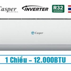Điều hòa Casper 12000BTU inverter GC-12TL32