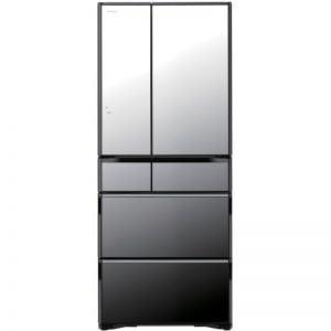 Tủ lạnh Nhật Hitachi R-WX62K 615L Kết nối Wifi với Smartphone